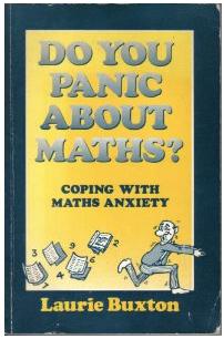 Do You Panic About Maths?